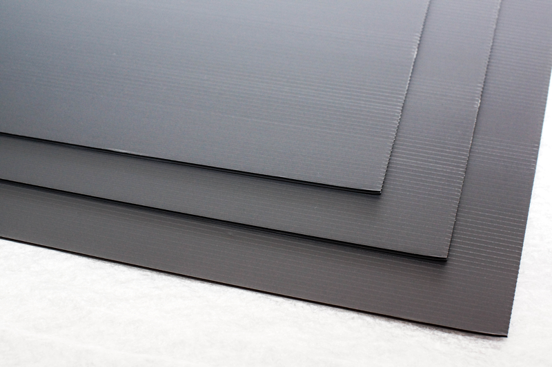 Polypropylene Protective Board for Waterproofing & Irregular Surfaces