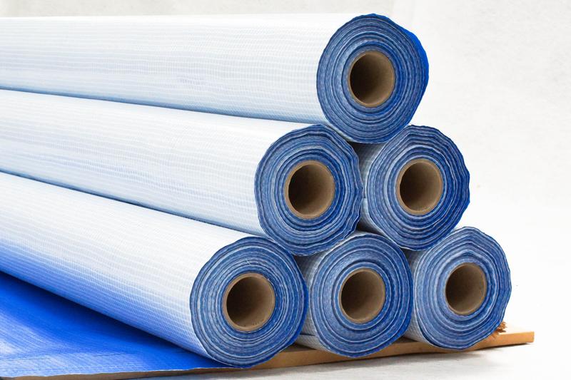 Polyethylene Membrane | High Performance Gas Barrier | VOC