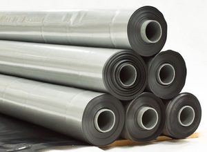 VOC & Ground Gas Membrane