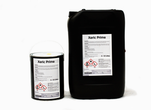 Prime for Sealing Porous Surfaces or Membranes