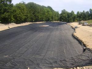 Firestone Pond Liner